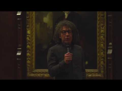 Durham Castle Lecture - David Goldblatt