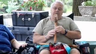 PA Native American Flute Circle