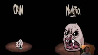 The Binding of Isaac: Afterbirth - Casual Wednesday