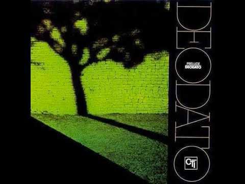 DEODATO - Also Sprach Zarathustra (1972)