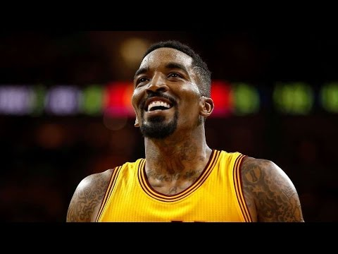 J.R. Smith 2016 Season Highlights Part1