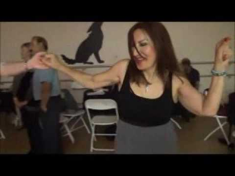 The best place to dance and have friends in Palm Springs and Riverside County