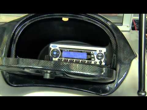Tracker Targa V18 Combo | Boatland Canada