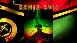 DJ MorGz [Vanuatu Remix 2014]