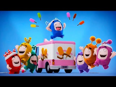 Oddbods 💙 Best cartoons collection 💛 Best eposodes 💚 Funny cartoons for kids and teens