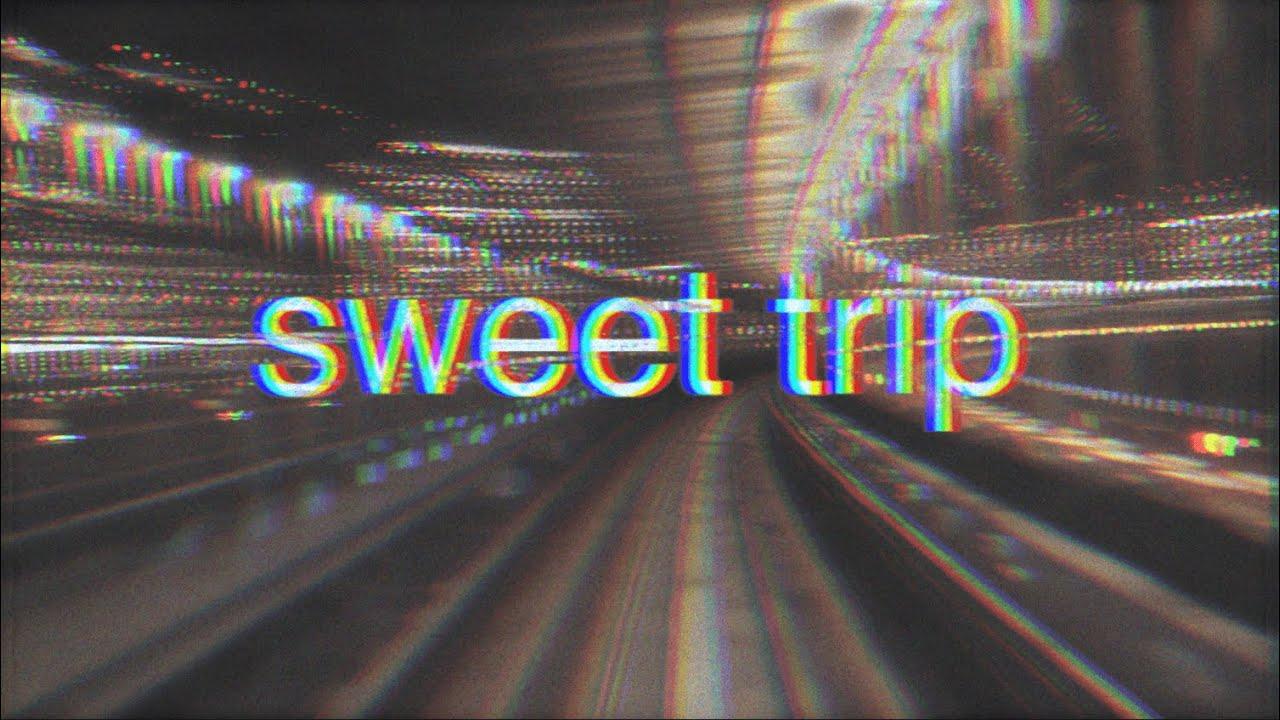Sweet Trip - Walkers Beware! We Drive Into The Sun (Music Video)