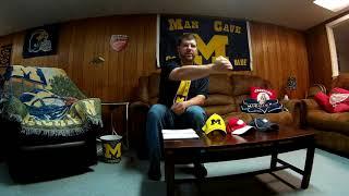 Instant Reaction: Michigan football vs. Rutgers