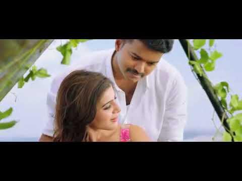 Theri SongsEn Jeevan Official Video SongVijay, SamanthaAtleeG V Prakash Kumar