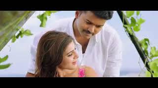 Theri Songs En Jeevan Official Song Vijay, Samantha Atlee G V Prakash Kumar 1 00 00 02
