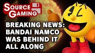 BREAKING NEWS: Bandai Namco Most Likely Developing Smash Switch!