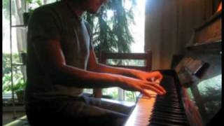 "Chopin Op. 28 no. 22 Prelude in g minor molto agitato ""Impatience"" - Erik Stolpe"