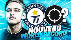 NOUVEAU WORLD RECORD (JE FAIS 40 KILLS?)