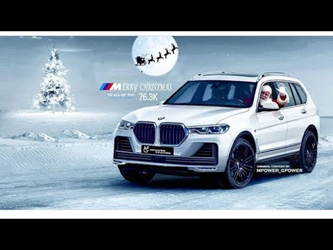 bmw x7 2018 preproduction youtube. Black Bedroom Furniture Sets. Home Design Ideas