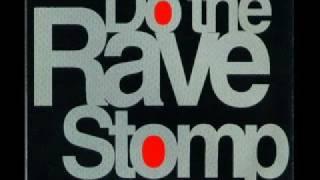 DJ Dero - Do The Rave Stomp