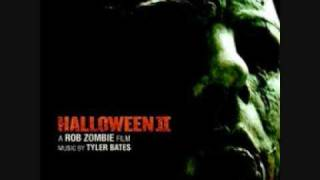 Halloween II Soundtrack - Brackett Finds Annie