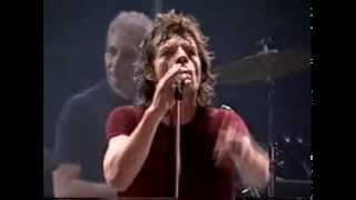 ROLLING STONES- ANGIE IN RIO 95