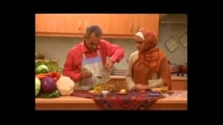 آموزش آشپزی گیاهی (وگان) - الویه