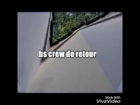 BS CREW le RTR
