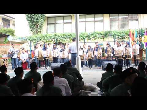 IF Angklung Orchestra