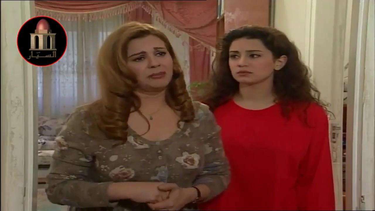 مسلسل مذكرات عائلة حالة كآبة سلوم حداد سلوى سعيد و خالد تاجا Youtube