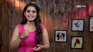 Dandruff Treatment | Arokiyame Azhagu Ep 174 | IBC Tamil TV