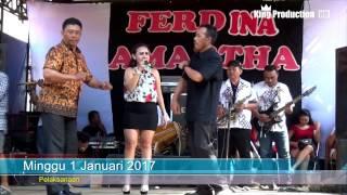 Penganten Baru -  Ferdina Amarta Live Sukapura Kejaksan Cirebon