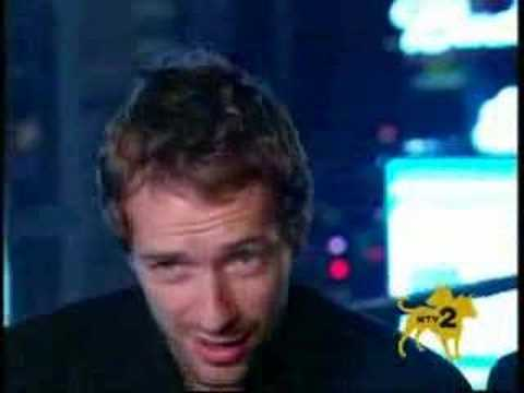 Coldplay-Things I Dont Understand Video