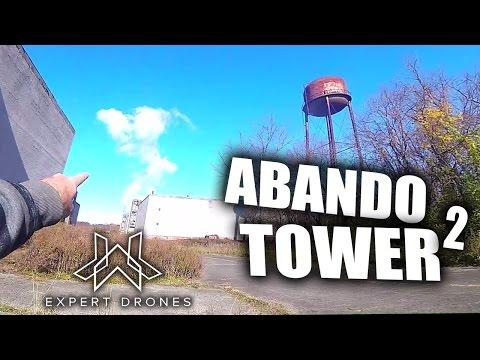 Linfield Industrial Park - Drone Edit 2 - Abandoned Pennsylvania Road Trip - Expert Drones