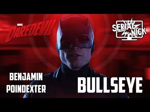 Benjamin Poindexter | Bullseye | Daredevil - Ruslar.Biz