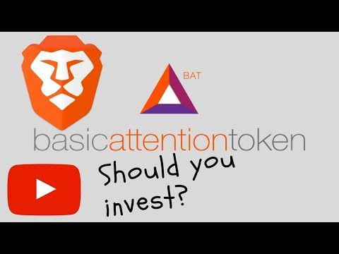BAT - Basic Attention Token should you invest?