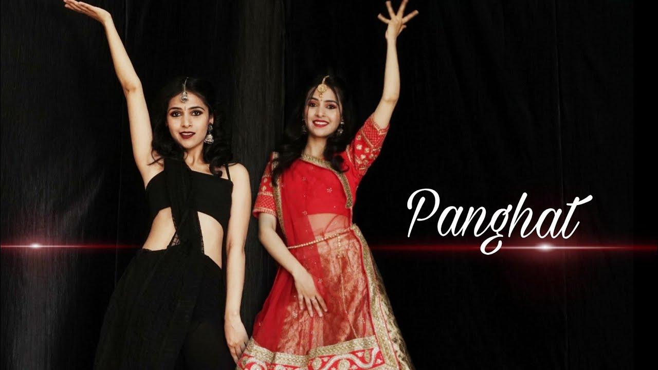 Panghat - Dance Cover • Roohi • Nritya Shala