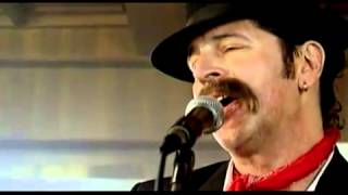 Bajaga i Instruktori - Pada vlada - (Official Video)