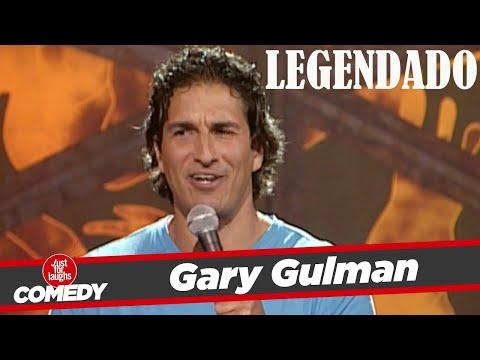 Gary Gulman - Anticoncepcional (Legendado)