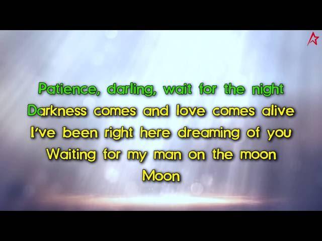 Britney spears songs man on the moon lyrics loading video stopboris Choice Image