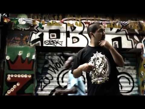 BAJOLASOMBRA - LEJOS (Ft. Piwi + Dj See All)  VIDEO OFICIAL