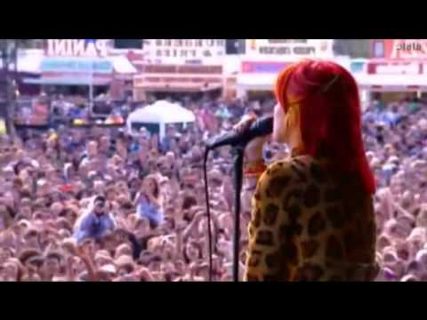 Thumbnail: You me at Six - Stay With Me live at Reading (with Hayley Williams)