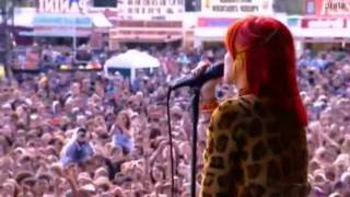 You Me At Six Stay With Me Live At Reading With Hayley Williams