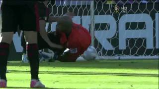 MEXICO VS USA CONCACAF GOLD CUP 2011 HD ALL GOALS