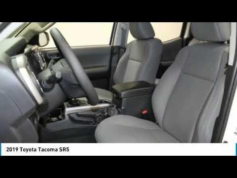 New 2019 Toyota Tacoma Augusta GA Evans, GA #LA1718