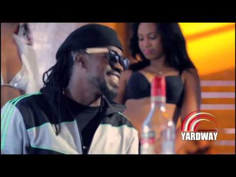 Sean Paul ft Beenie Man  Official HD Video) 2013