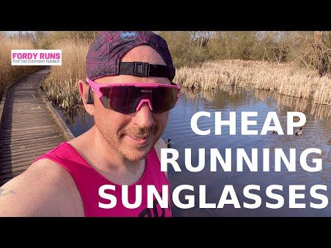 Best Cheap Running Sunglasses