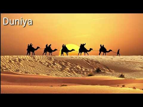 Duniya - Arabic Song