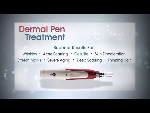 Institut' DERMed Dermal Pen Treatment
