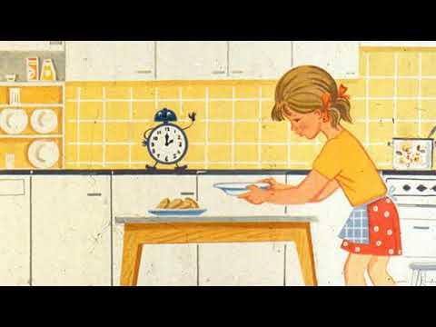 Вопрос: Как придерживаться хорошего утреннего режима в средней школе?
