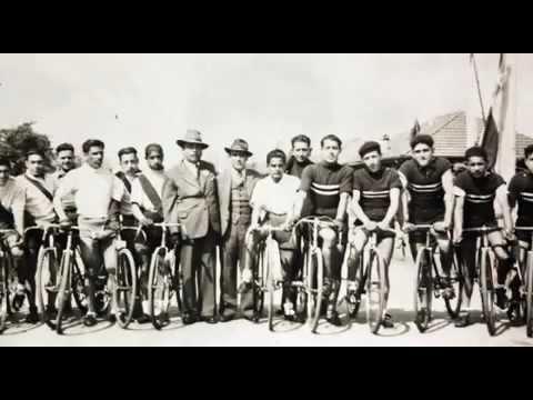 Homenaje a Santiago Nattino, Manuel Guerrero y Jose  Manuel Parada.
