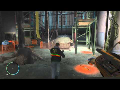 Grand Theft Auto IV - Out of Commission (FINAL MISSION)