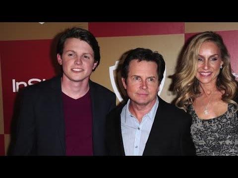Michael J. Fox Doesn't Want Taylor Swift Dating His Son - Splash News | Splash News TV