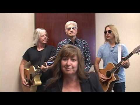 Exclusive Interview & Private Performance with Dennis DeYoung from STYX with Deanne Coffin