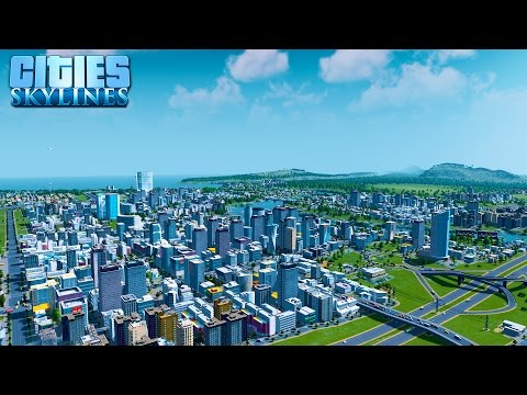 how to download cities skylines