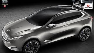 Peugeot SXC Concept 2011 Videos